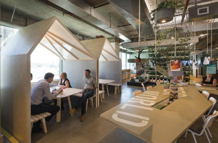 Interior Design Office Address In Sydney