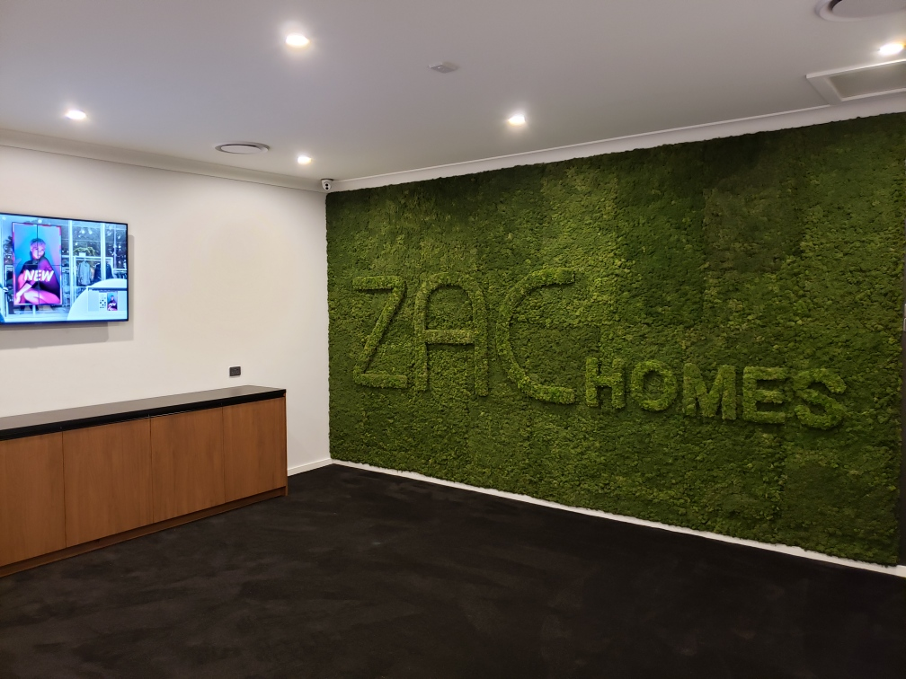 moss wall, green wall, office plants, indoor plant hire, moss walls, vertical gardens, green design,