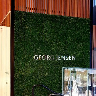Reindeer Moss at George Jenson Sydney